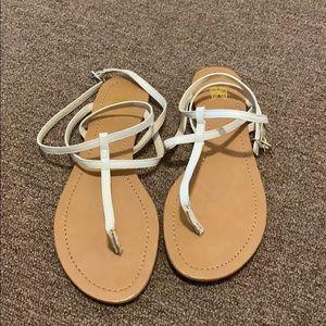 Victoria Secret sandals size 9